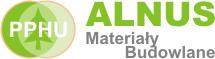 ALNUS materiały budowlane Nasielsk